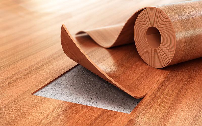Vinyl-vloeren